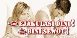 obat herbal penyakit ejakusai dini